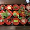一心居 - 料理写真:おばんざい15種類