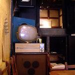ギャラリー・エフ - アメリカの60年代のテレビ「Philco Model H3412L Predicta 」
