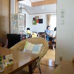 埜庵 - きょうはおうちの中で食べたよ。