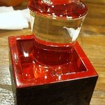 酒蔵大沼 - 刈穂の六舟、純米