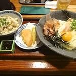 野らぼー - 本日の定食780円