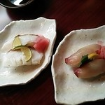 魚ダイニング光 - 寿司