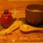 ダイニングルーム 鮨 - 料理写真: