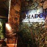 鉄板焼MADOy 赤坂 -