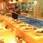 男組 釣天狗 - 愛媛・松山で人気の海鮮居酒屋!愛媛の朝獲れ鮮魚と厳選された地酒を堪能★
