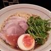 麺屋じぇにー - 料理写真:鶏魚塩らーめん