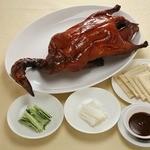 中国薬膳料理 星福 - 北京ダック