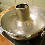 佐和 - 鍋