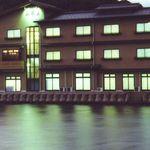 坂本屋 - 久美浜湾と日本海の間に建つ潮香の宿 坂本屋はとても穏やかな海の流れと潮の香につつまれています。