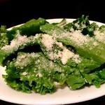 LUZ - ランチセットのサラダ