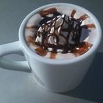ヴィクトワール - ホットチョコレート