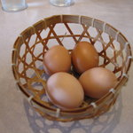 らんらん - 食べ放題のゆで卵