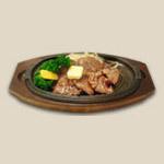 キッチンTiKi - おすすめメニューの牛肉鉄板焼きをはじめ、様々なメニューを取り揃えております。