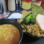 20956103 - つけ麺(特盛) 800円
