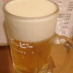 杉田もつ肉店 - 2013.8