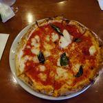Pizzeria da Ciruzzo - 私は定番のマルゲリータ