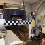 Pizzeria da Ciruzzo - 石釜