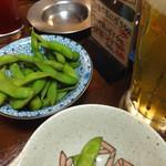 忠八 - 料理写真: