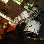 アビーロード - ドラム