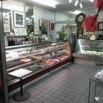 西京屋肉店 -