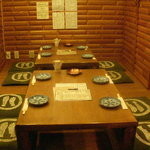 楽膳 - 個室5名~24名様 30名様貸切