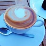 フラットホワイトコーヒーファクトリー - フラットホワイト'98