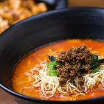 担々麺 錦城 - 料理写真: