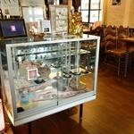 ナンカレーハウス - ◆オーナー特製のアクセサリも店頭で販売中♪気軽に見て行ってください。