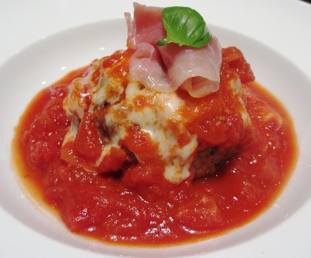 WISH BONE - ('13/8)モッツァレラチーズ&濃厚トマトソース(200g)