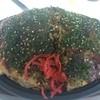 ひろしま屋 - 料理写真:・肉玉ソバ(ダブル) 700円