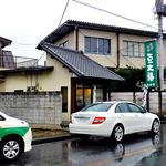 太田堂 - 非常にコンパクトな店舗です