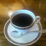 珈琲舎 蔵 - ブレンドコーヒー