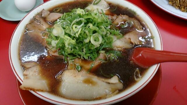 新福菜館 大津京店
