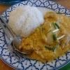 CHAO-THAI - 料理写真:バッポンカリー ラーカオ