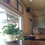 軽井沢ガーデンテラス 旬食厨房 -