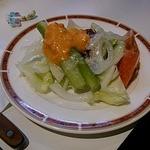 尾乃道 - サラダ