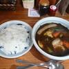 Tomari - 料理写真:スープカレー