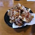長浜豚骨ラーメン 一番軒 総本家 - 名古屋チキン
