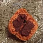 楓月堂 - 温泉饅頭 なかみ