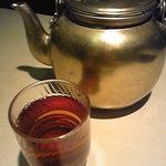 Aioimochihonten - やかん茶。
