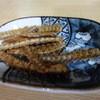鰻の葵亭 - 料理写真:骨から揚げ