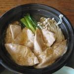 大鯛 - おすすめランチ(まぐろ陶板焼)