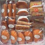 ラ・ティエンヌ - 焼き菓子詰め合わせ