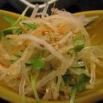 鮮魚旬菜 吉 - サラダ