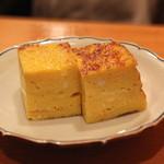 神楽坂寿司幸 - 玉子焼