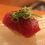 神楽坂寿司幸 - 鰹