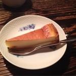 20991311 - ベイクドチーズケーキ
