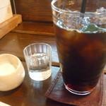 20992162 - ドリップコーヒー(アイス)