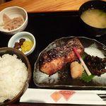 20994781 - お魚定食 780円