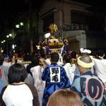 シャノアール - 野毛夜神輿